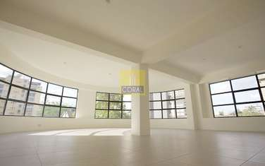 98 m² office for rent in Westlands Area