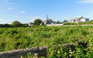 4046 m² land for sale in Mombasa CBD