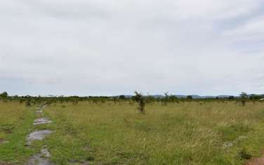 20235 m² residential land for sale in Kangundo Area
