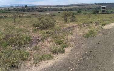 40470 m² commercial land for sale in Kiserian