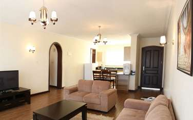2 bedroom house for rent in Lower Kabete