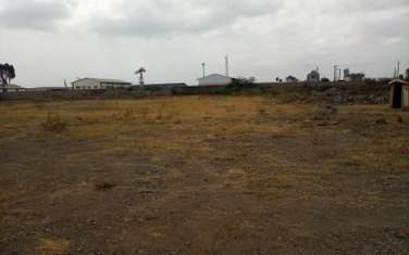 Commercial land for sale in Mombasa Road