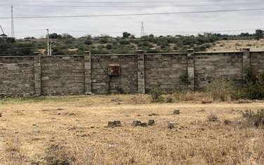 40470 m² commercial land for sale in Mombasa Road