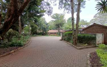 1.1 ac residential land for sale in Lavington