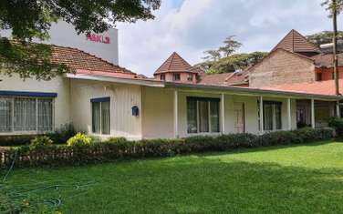 8000 ft² commercial property for rent in Westlands Area