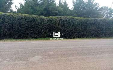 4047 m² commercial land for sale in Nanyuki
