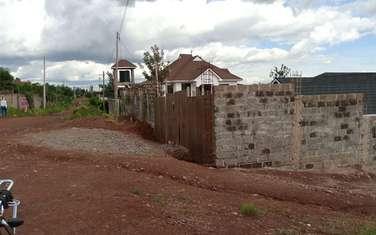 12800 m² residential land for sale in Ruiru