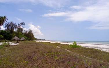 2.5 ac commercial land for sale in Diani