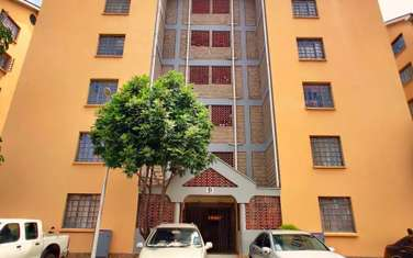 2 bedroom apartment for sale in Mlolongo