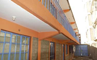 2 bedroom house for rent in Kahawa West