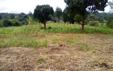 5 ac land for sale in Rironi