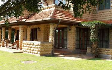 Furnished 4 bedroom house for rent in Ridgeways