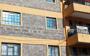 4 bedroom apartment for rent in Langata Area