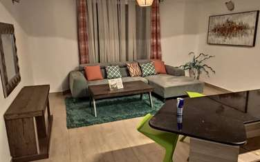 2 bedroom apartment for rent in Naivasha Road