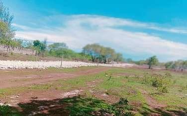 0.045 ha land for sale in Tezo