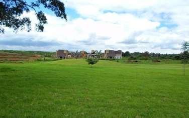 1012 m² residential land for sale in Kiambu Road