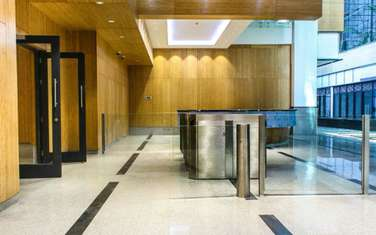660 m² office for rent in Upper Hill