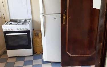 Furnished 1 bedroom apartment for rent in Parklands