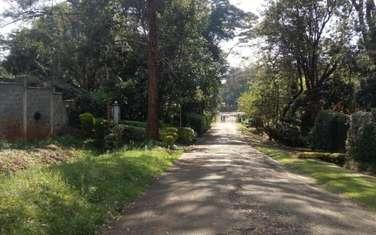 Commercial land for sale in Lavington