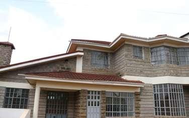 4 bedroom townhouse for rent in Garden Estate