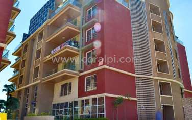 Furnished 3 bedroom apartment for sale in Hurlingham