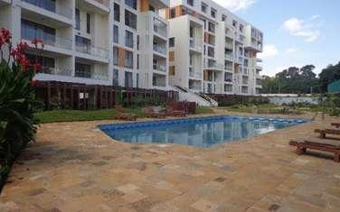 Furnished 3 bedroom apartment for sale in Garden Estate