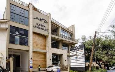 72 m² office for rent in Karen