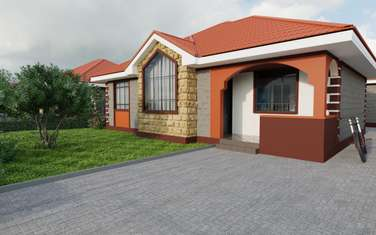 3 bedroom house for sale in Ruai