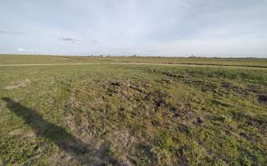 Land for sale in Machakos Town