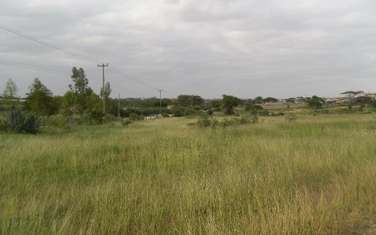 486 m² residential land for sale in Athi River Area
