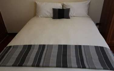 Furnished 2 bedroom apartment for sale in Kilimani