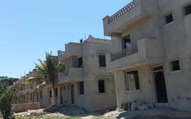 3 bedroom townhouse for sale in Mtwapa