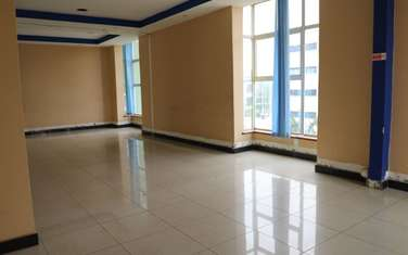Office for rent in Waiyaki Way