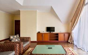 Studio apartment for rent in Kileleshwa