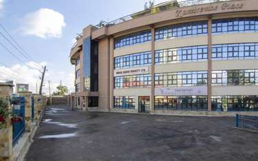 577 ft² office for rent in Kilimani