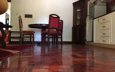 Furnished 1 bedroom apartment for rent in Rosslyn