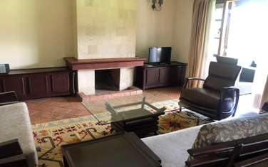 Furnished 4 bedroom villa for rent in Windsor