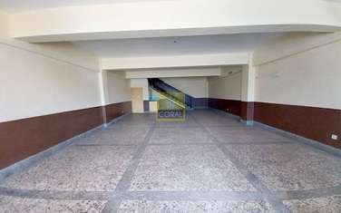 Shop for rent in Industrial Area