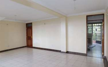 3 bedroom apartment for rent in Kinoo