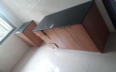 4 bedroom apartment for rent in Kibera