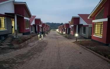 Furnished 3 bedroom apartment for sale in Joska