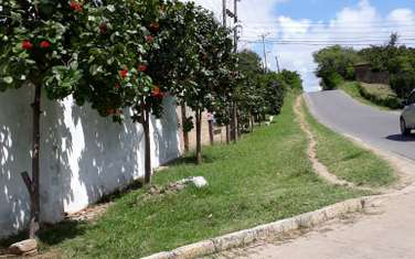 506 m² land for sale in Nyali Area