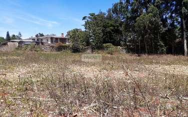 4047 m² land for sale in Eldoret North