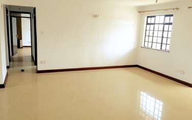 3 bedroom apartment for rent in Waiyaki Way