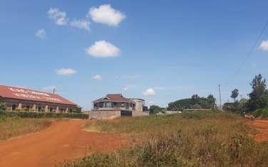 0.19 ac land for sale in Ruiru
