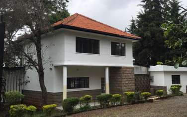 4 bedroom house for rent in Lavington
