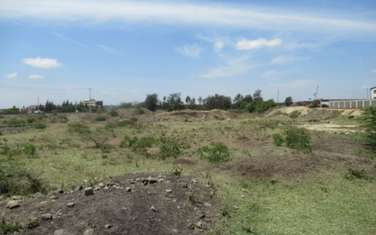 18212 m² commercial land for sale in Embakasi Estate