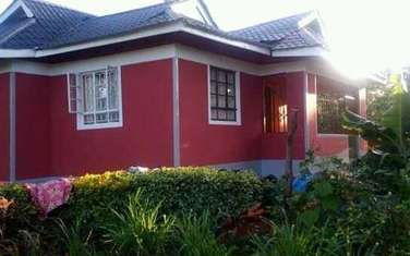 2 bedroom house for sale in Machakos Town
