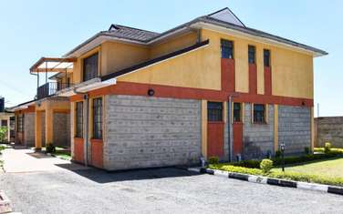 5 bedroom house for sale in Kahawa Sukari