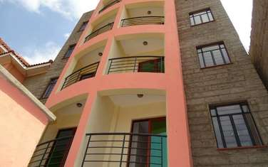 1 bedroom apartment for sale in Langata Area